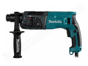 Перфоратор SDS+ Makita HR 2470 X15