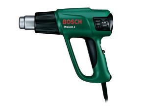 Пистолет горячего воздуха Bosch PHG 600-3