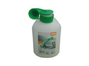 УЦЕНКА Канистра пластиковая Stihl 5 литров