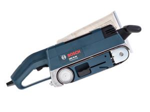 Шлифмашина ленточная Bosch HD GBS 75AE