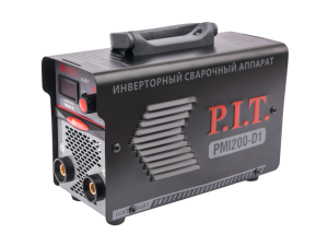 Сварочный инвертор PIT PMI200-D1 IGBT