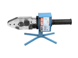 Аппарат для сварки ПВХ труб Электроприбор ACT-2,0