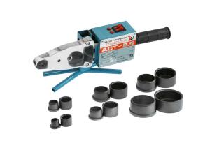 Аппарат для сварки ПВХ труб Электроприбор ACT-2,5