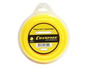Леска для триммера, Round Champion d 2,0мм/60м