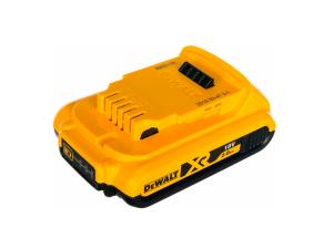 Аккумулятор DCB183-XJ Dewalt 18 В  2,0 А.ч