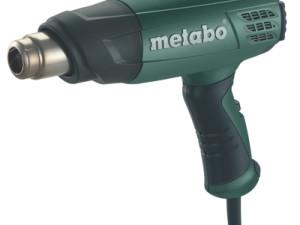 Пистолет горячего воздуха Metabo H 16-500
